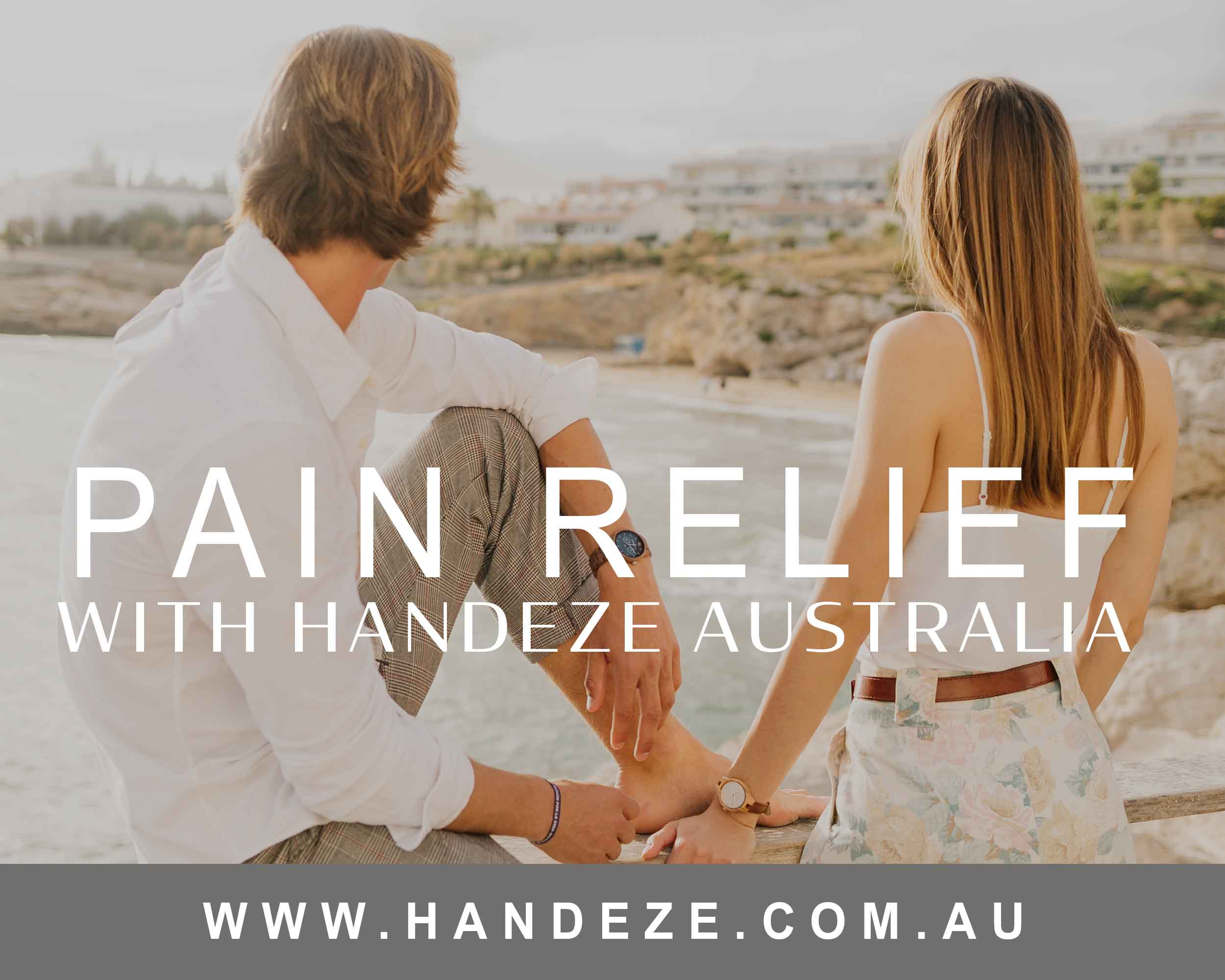 Handeze Pain Relief Glove