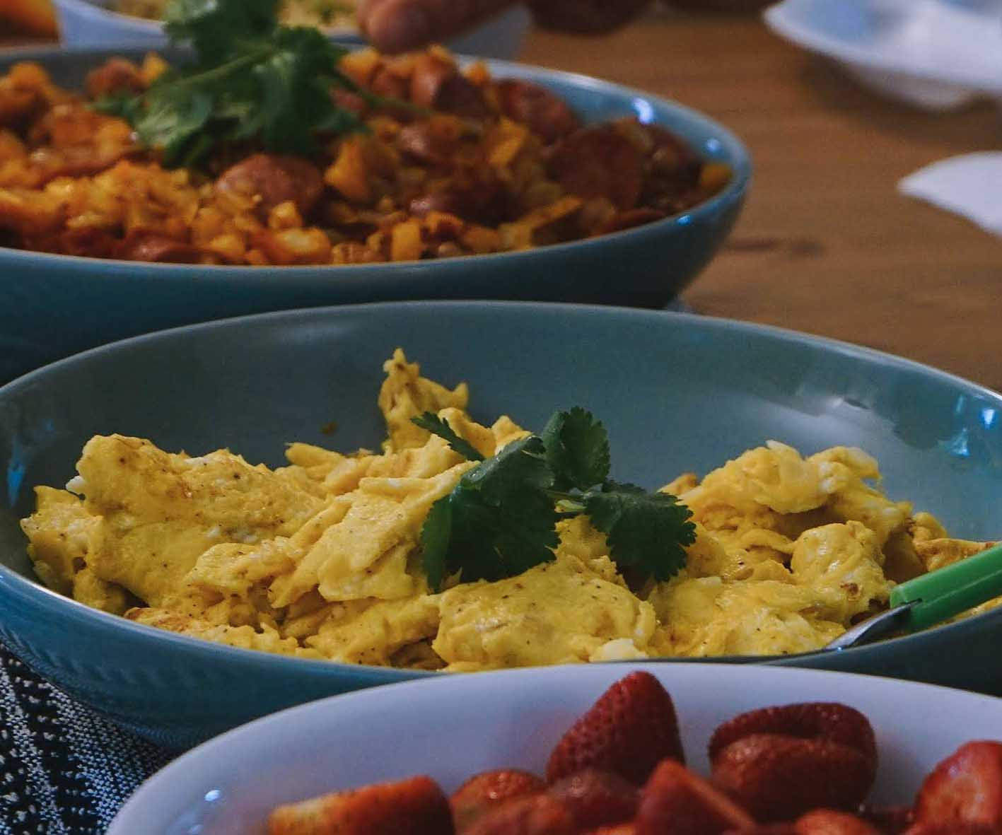 COOKINGPOSTJPEG - QUICK-HEALTHY-DELICIOUS-SCAMBLED-EGGS