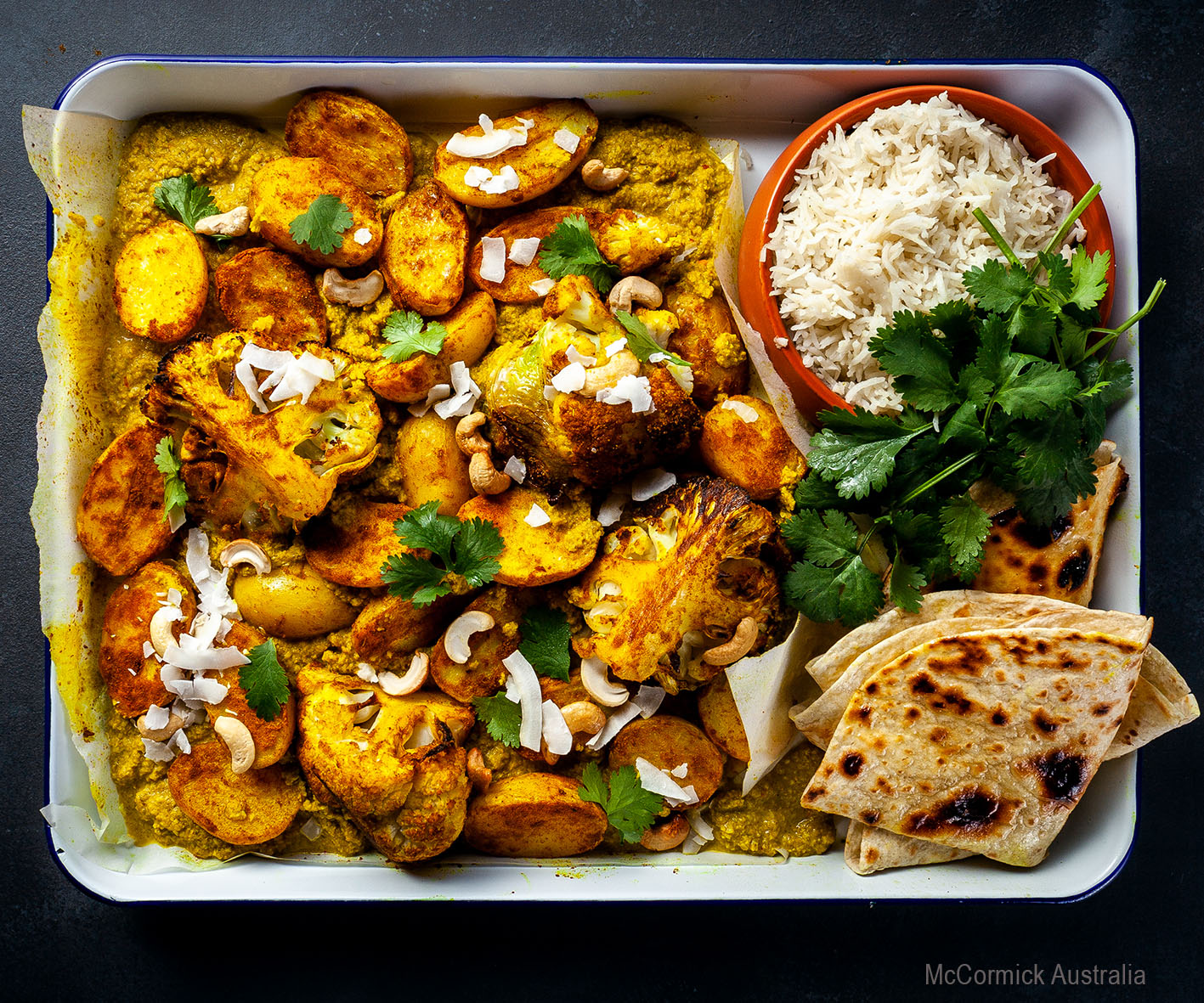 COOKINGPOSTJPEG - ROASTED-CAULIFLOWER-CURRY