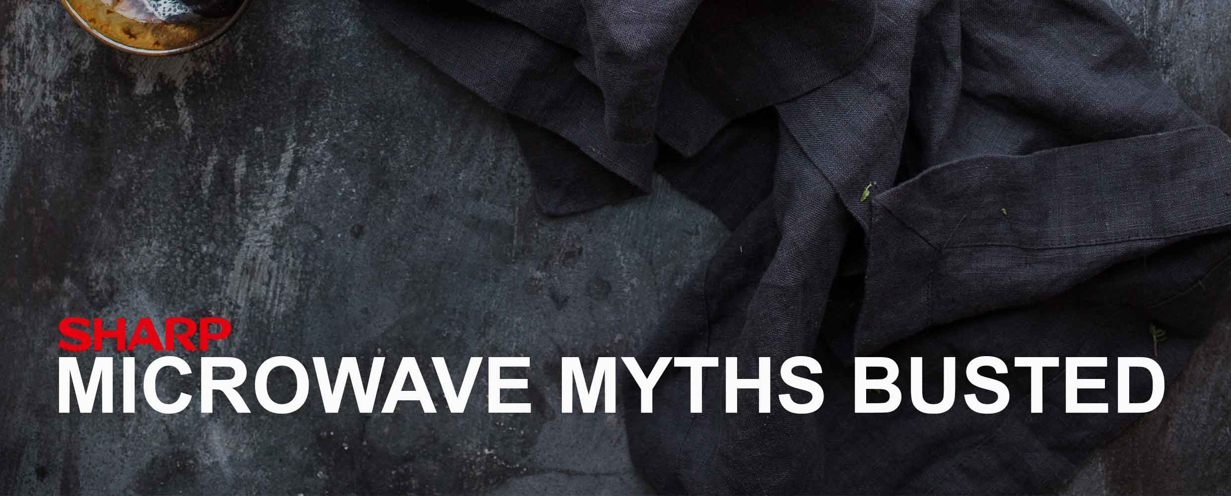 ARTICLE-BANNER - MICROWAVE-MYTHS-BUSTED
