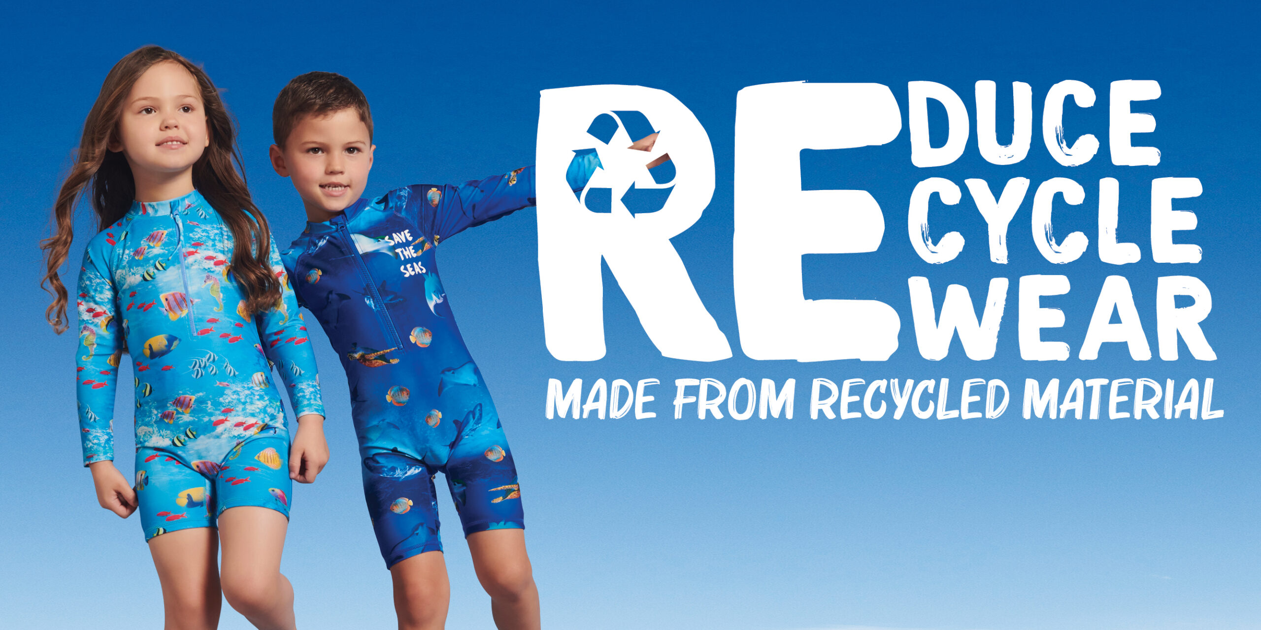 HEADER-BANNER - Kids-recycled-swimwear