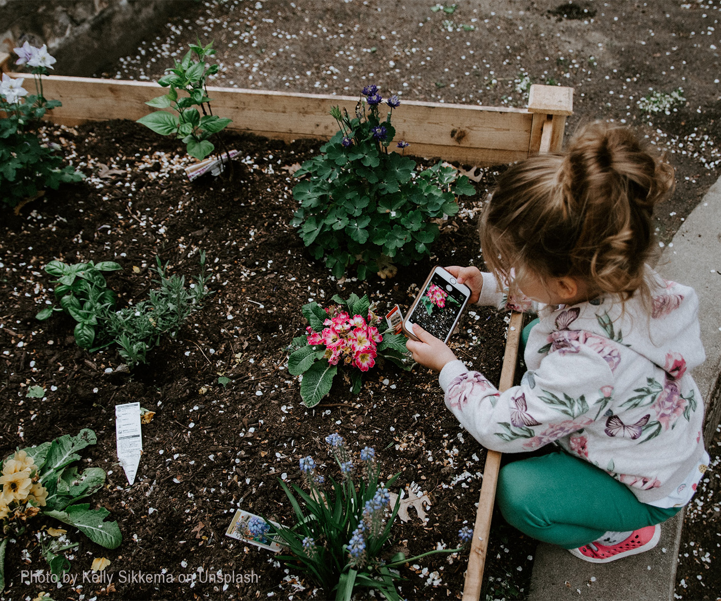 Gardening-Is-Childs-Play - Gardening-Is-Child's-Play