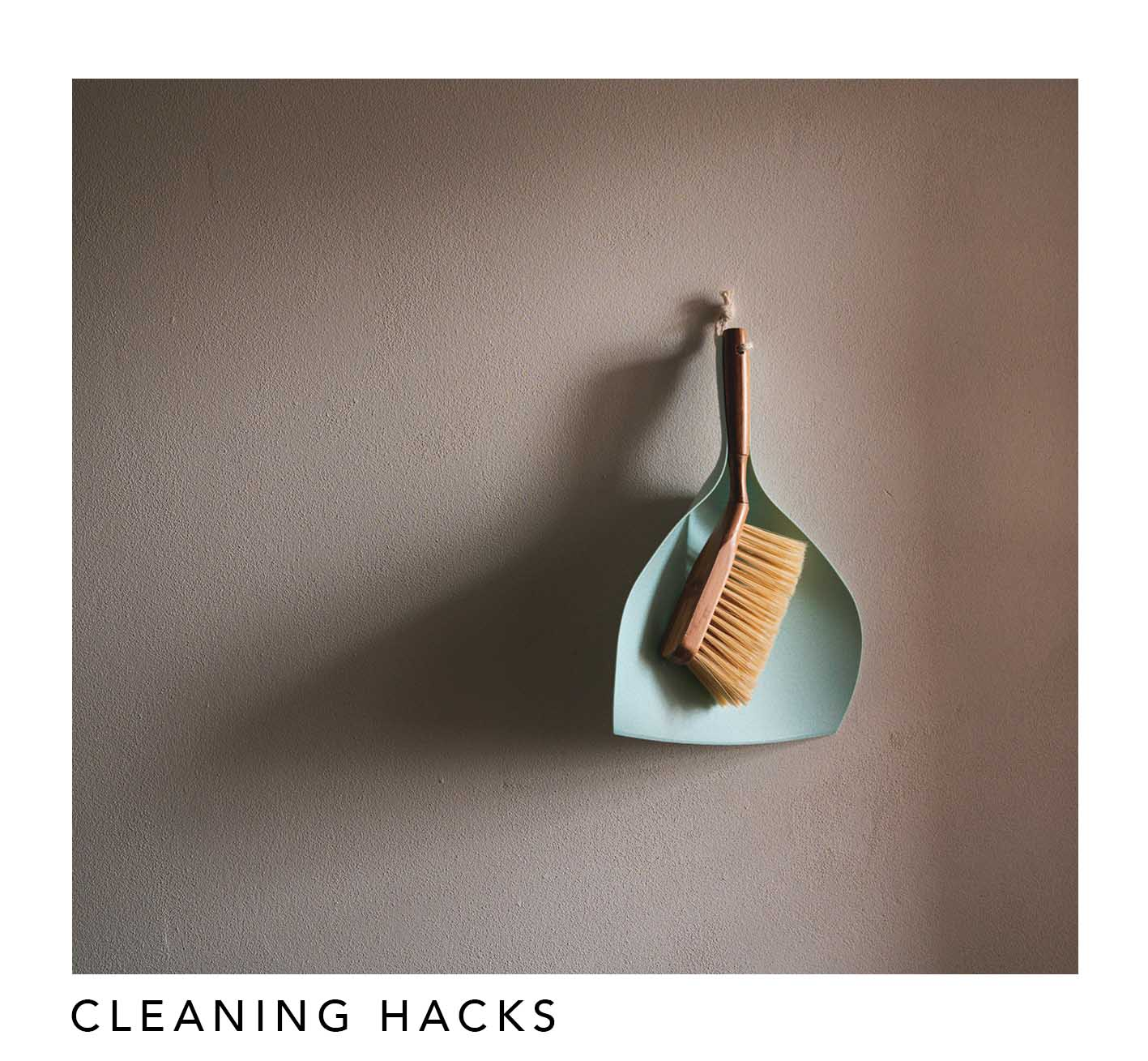LIFE-HACKS - CLEANING-HACKS