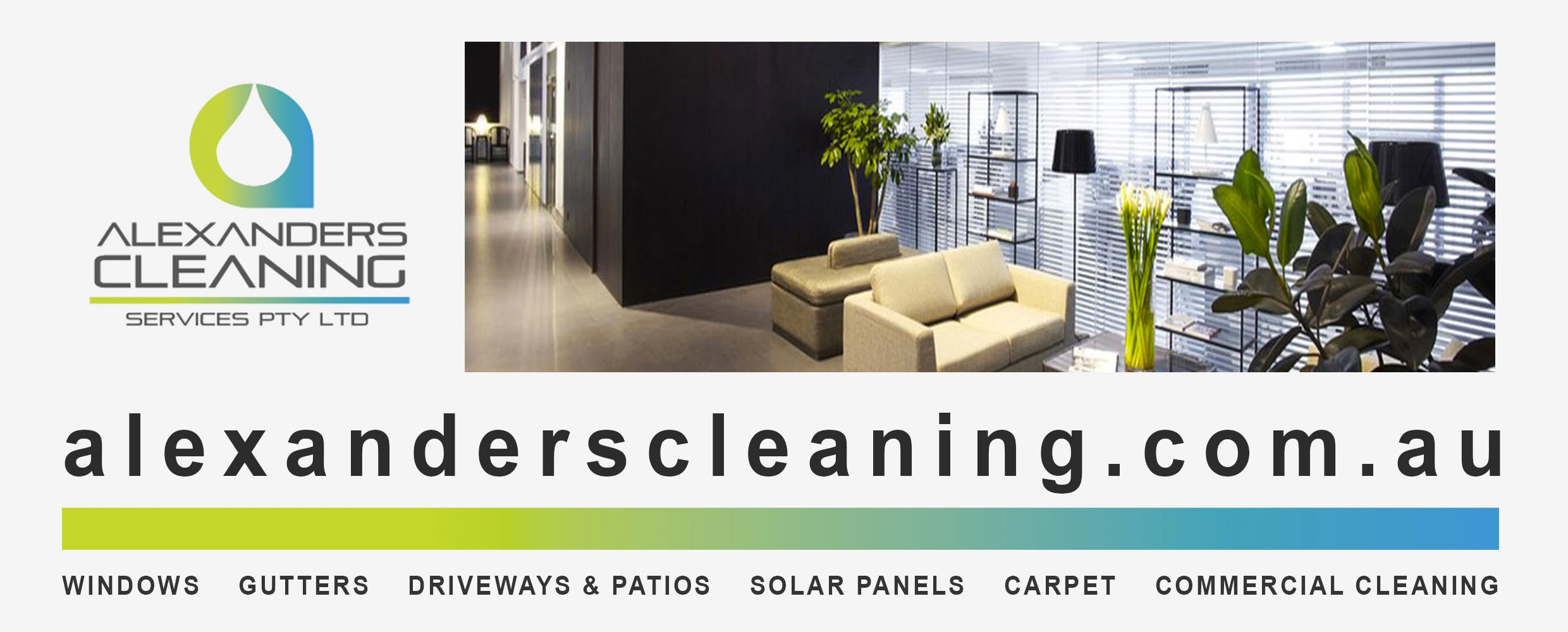 ALEXANDERS-CLEANING - ALEXANDERS-CLEANING-SERVICES