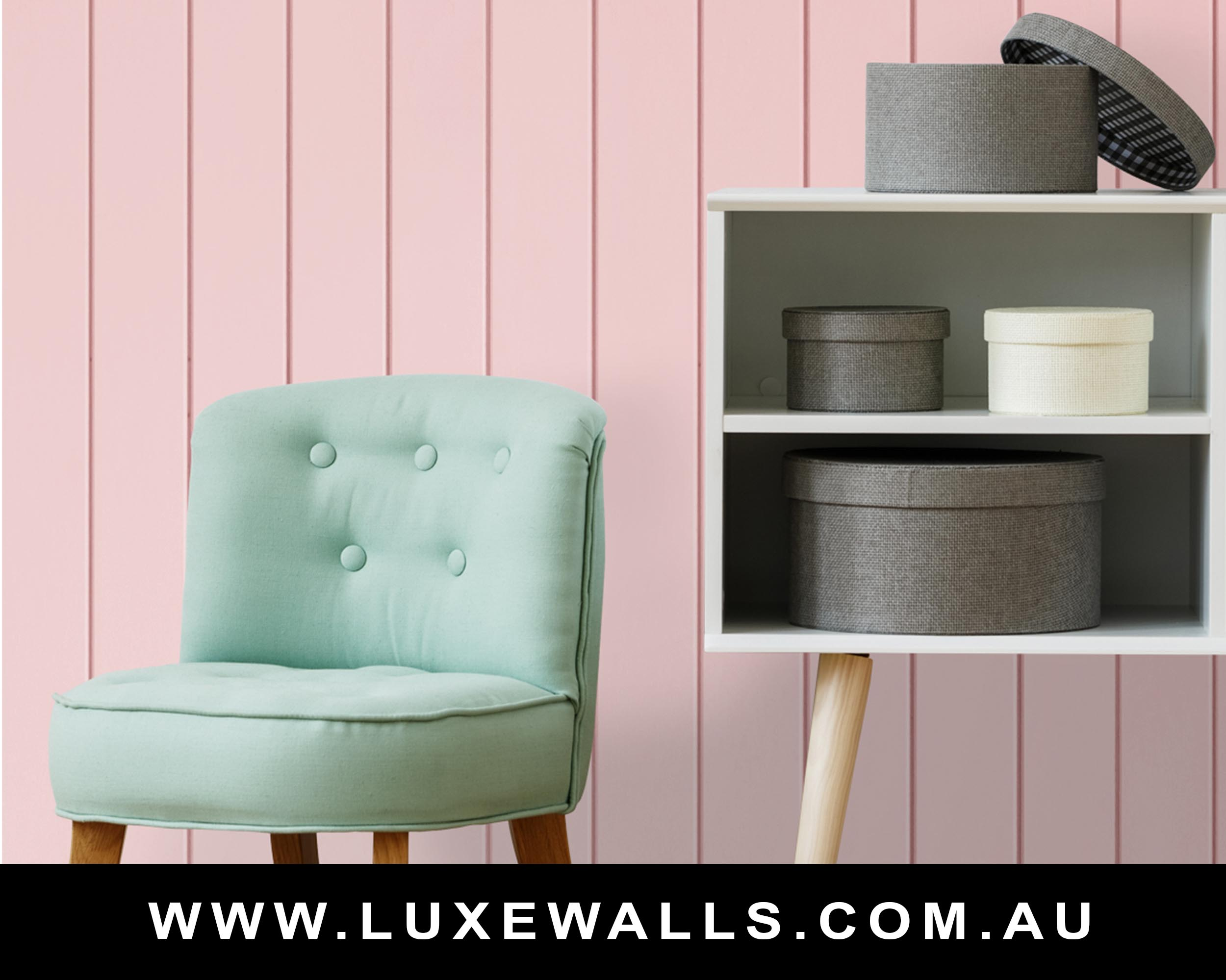 LUXE-WALLS - LUXE-WALLS