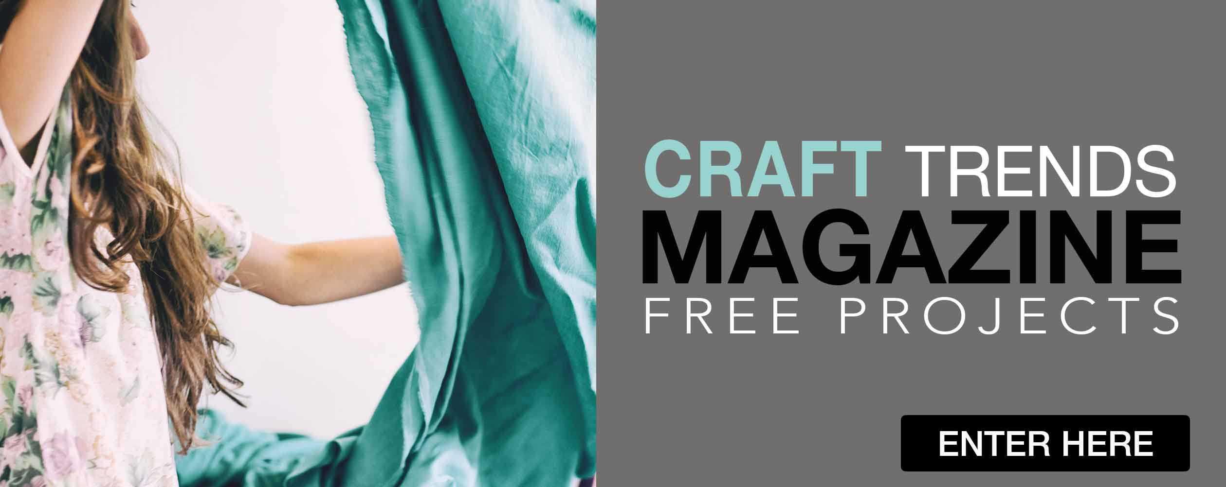 CRAFT Trends FREE projects